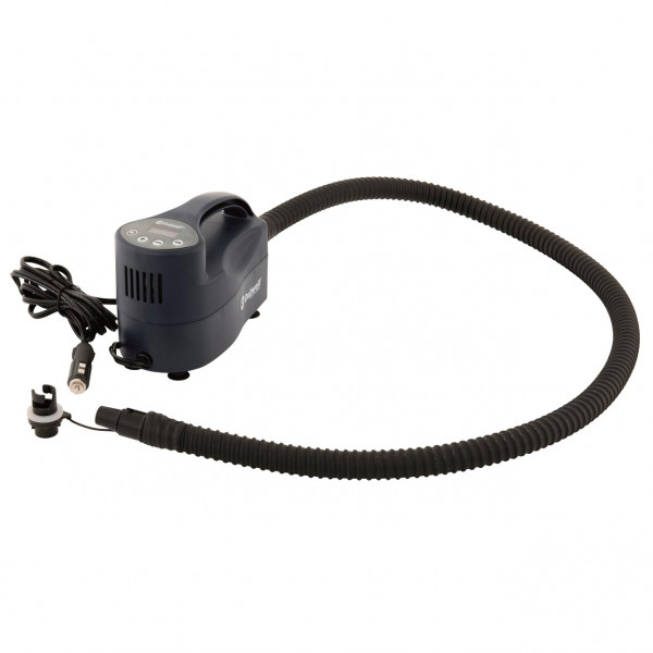Outwell - Wind Gust Tent Pump 12V - Cykelpumpe