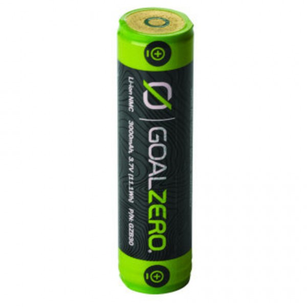Goal Zero - 18650 Li-Ion Replacement Battery