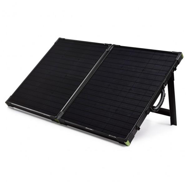 Goal Zero - Boulder 100 Solarpanel Briefcase - Panel solar
