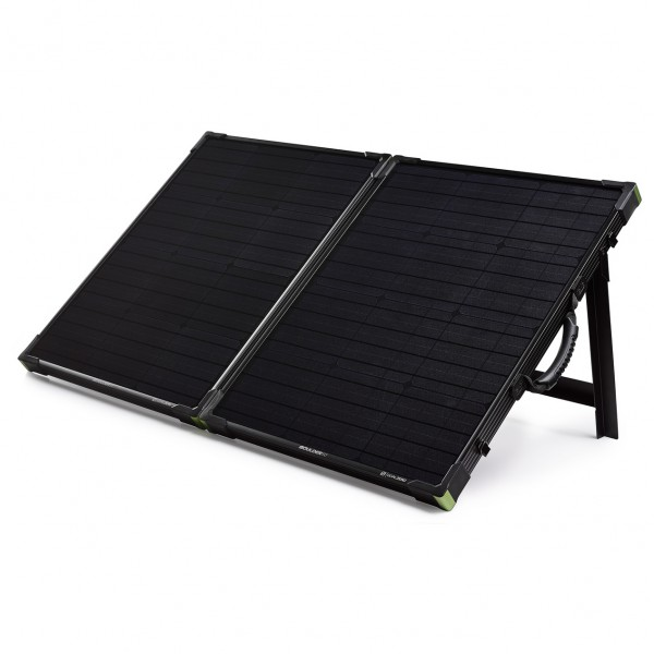 Goal Zero - Boulder 100 Solarpanel Briefcase