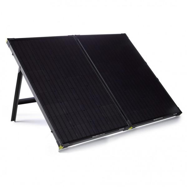 Goal Zero - Boulder 200 Solarpanel Briefcase - Panel solar
