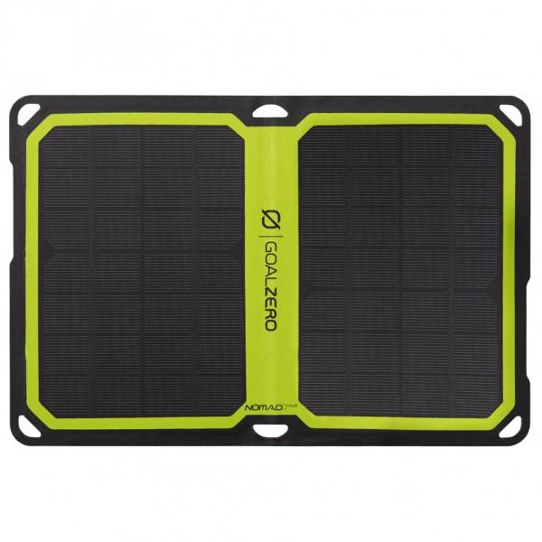 Goal Zero - Nomad 7 Plus Solarpanel - Aurinkopaneeli