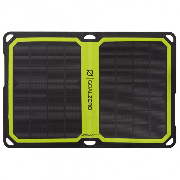 Goal Zero - Nomad 7 Plus Solarpanel - Solcellepanel