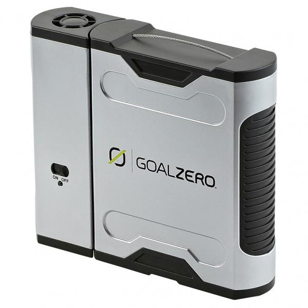 Goal Zero - Sherpa 50 Power Pack + Inverter - Aurinkopaneeli