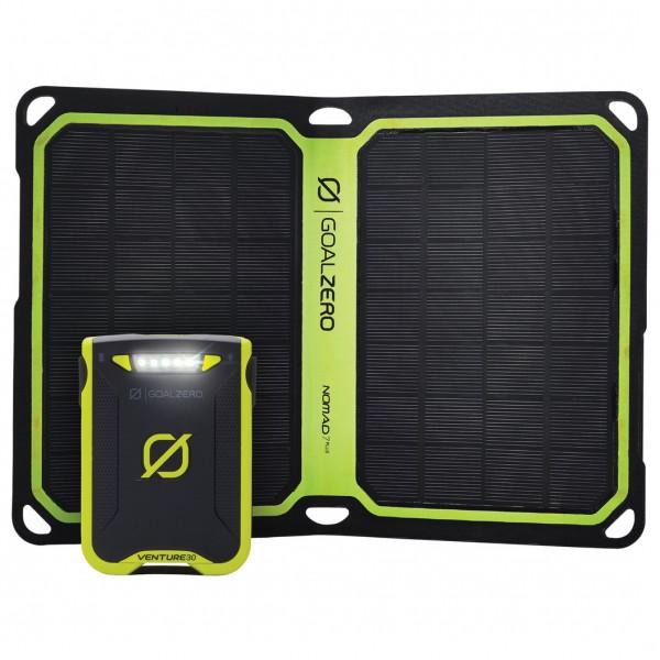Goal Zero - Venture 30 Solar Kit (Nomad 7+)