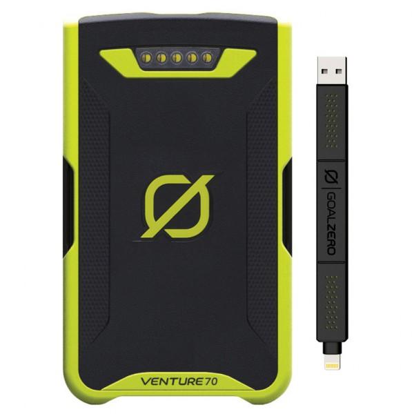 Goal Zero - Venture 70 Recharger Lightning