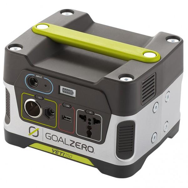 Goal Zero - Yeti 150 Portable Power Station