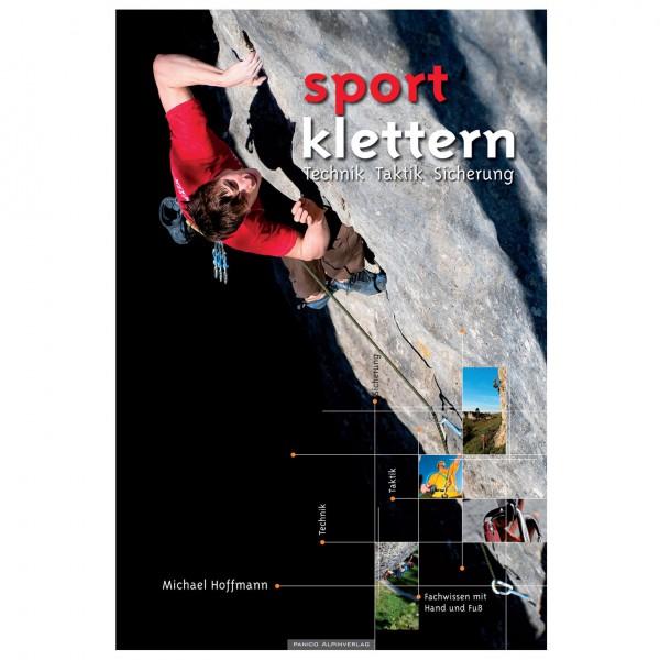 """Panico Verlag - """"Sportklettern"""" Lehrbuch"""
