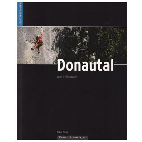 "Panico Verlag - ""Donautal"" Kletterführer"