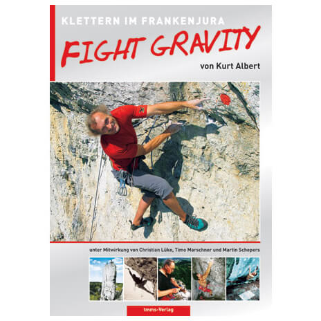 tmms-Verlag - Fight Gravity