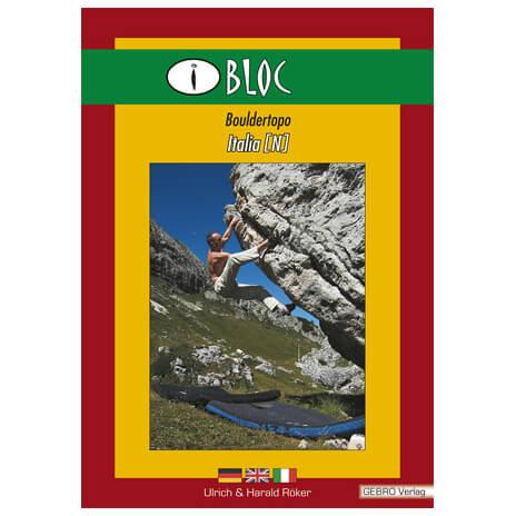 Ibloc - Bouldering guide