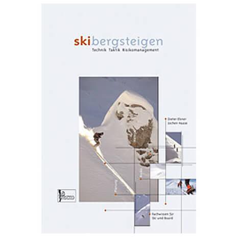 Panico Alpinverlag - Lehrbuch Skibergsteigen und Skitouren