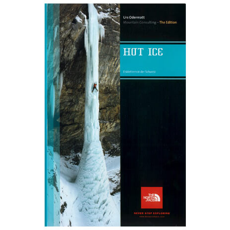 Urs Obermatt - Hot Ice