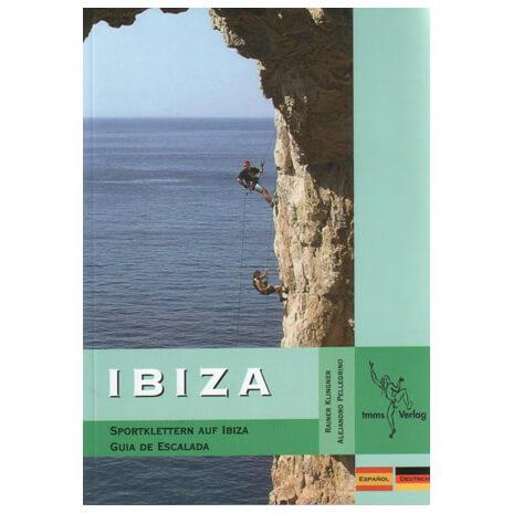 tmms-Verlag - 'Sportklettern auf Ibiza' - Kletterführer