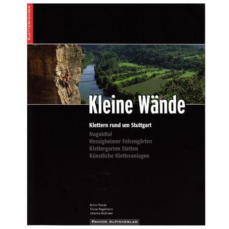 """Panico Verlag - """"Kleine Wände"""" - Kletterführer"""