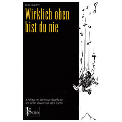 Panico Verlag - Wirklich oben bist du nie