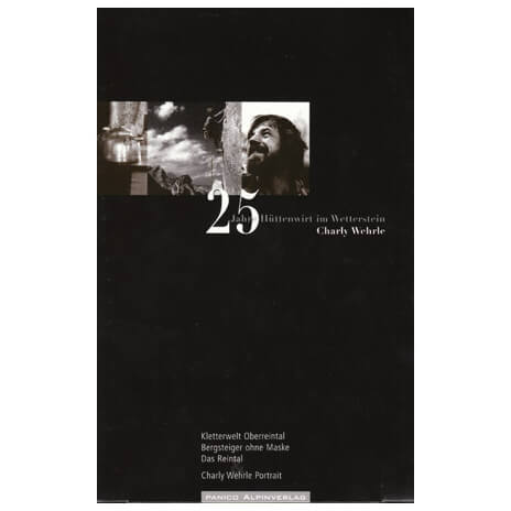 Panico Verlag - Charly Wehrle Box - Limited Edition