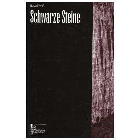 Panico Verlag - Schwarze Steine