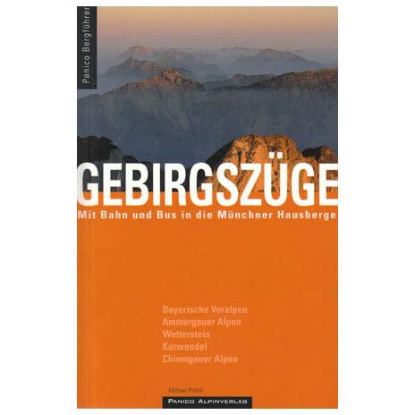 Panico Verlag - Gebirgszüge