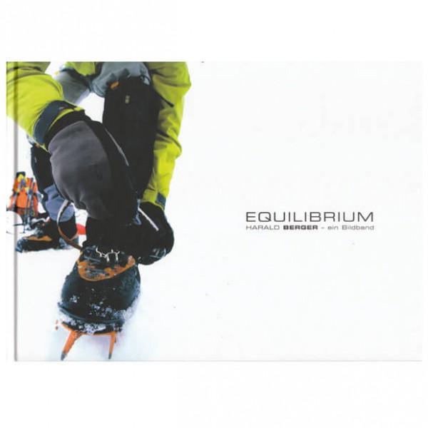 "Alpinverlag - """"Equilibrium"""" - Kuvakirjat & sarjakuvat"