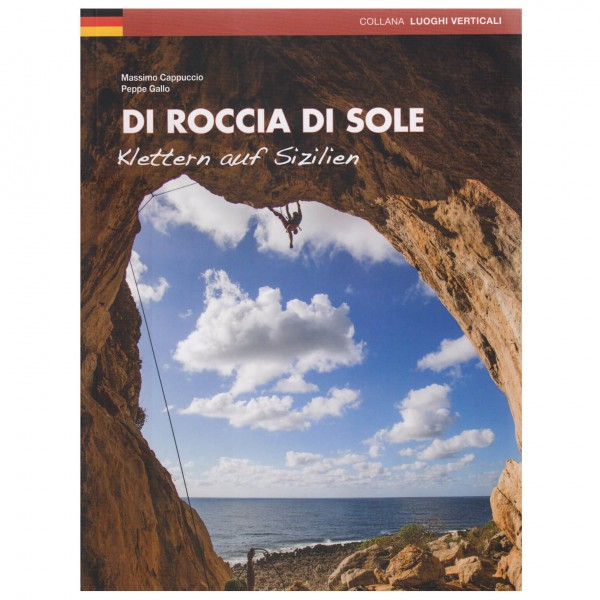 Versante Sud - Klettern auf Sizilien