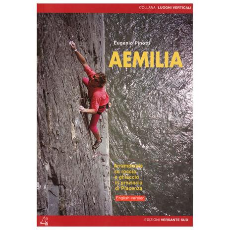 Versante Sud - Fels und Eisklettern in der Provinz Piacenza - Ice climbing guide