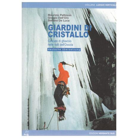 Versante Sud - Eisfälle in den Tälern der Valli dell'Ossola - Jääkiipeilyoppaat