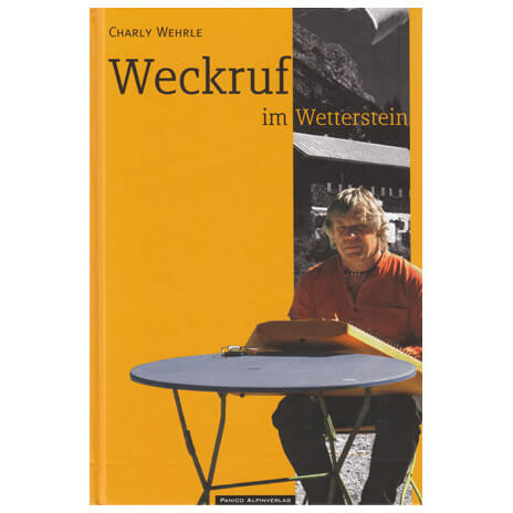 Panico Verlag - Weckruf im Wetterstein