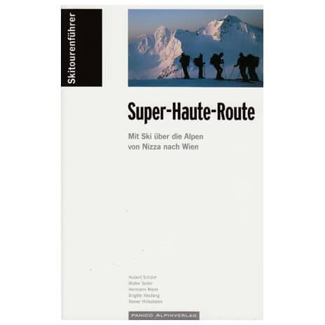 Panico Verlag - Super-Haute-Route