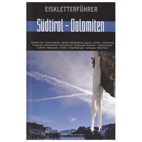 Panico Verlag - Südtirol / Dolomiten - Ice climbing guides