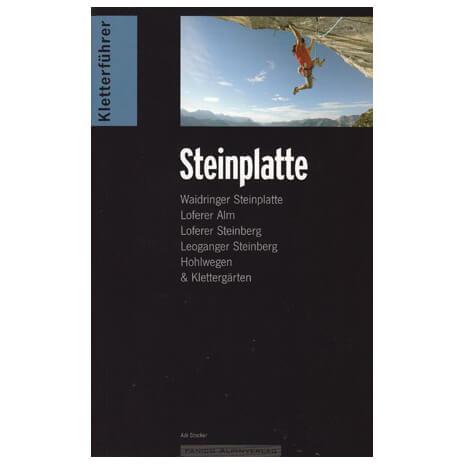 Panico Alpinverlag - Steinplatte & Loferer Steinberge