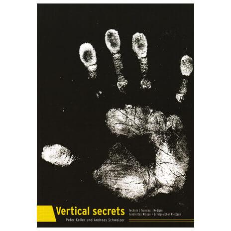 turntillburn - Vertical Secrets - Lehrbuch
