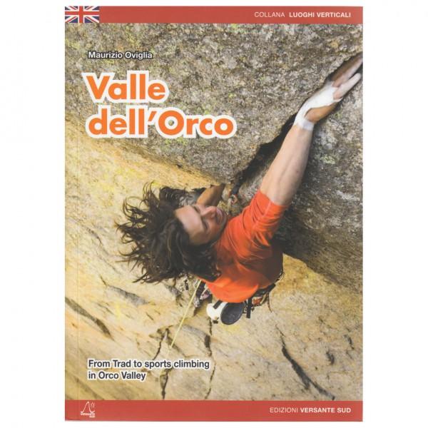 Versante Sud - Valle dell'Orco - Guías de escalada