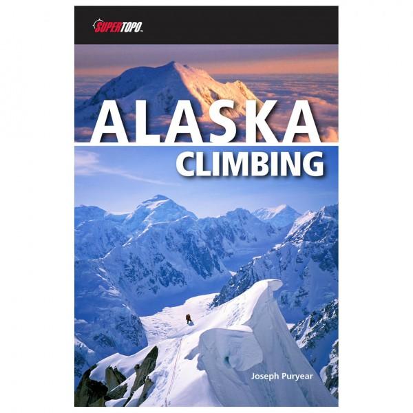 Supertopo - Alaska Climbing - Kiipeilyoppaat