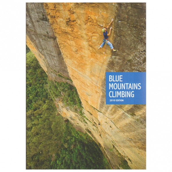 Onsight - Blue Mountains Climbing - Kiipeilyoppaat