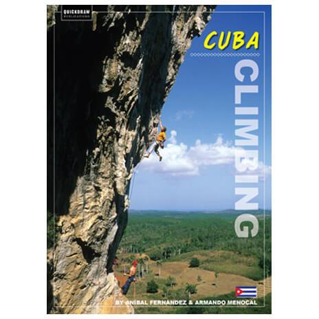 Quickdraw Publications - Cuba Climbing - Klatreguides