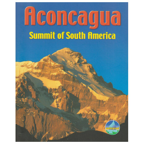 Rucksack Readers - Aconcagua - Alpine guide