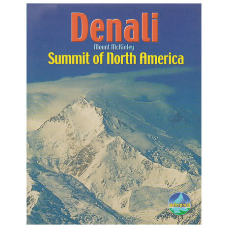 Rucksack Readers - Denali - Alpine guide books