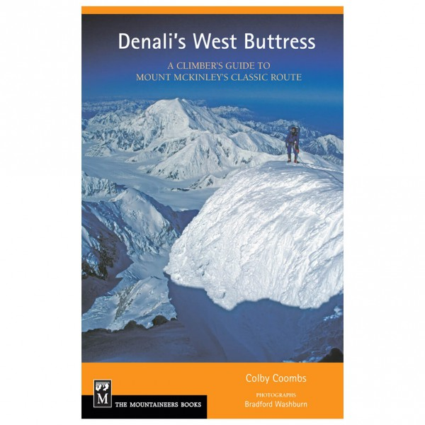 Mountaineers - Denali's West Buttress - Alpine guide