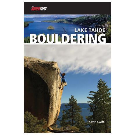 Supertopo - Lake Tahoe Bouldering - Bouldering guides