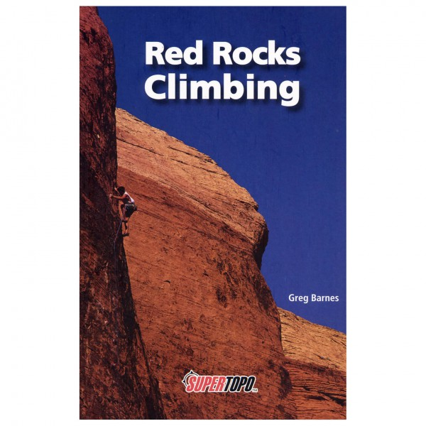Supertopo - Red Rocks - Climbing guides