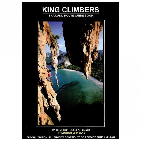 King Climbers - Thailand Climbing - Guides d'escalade