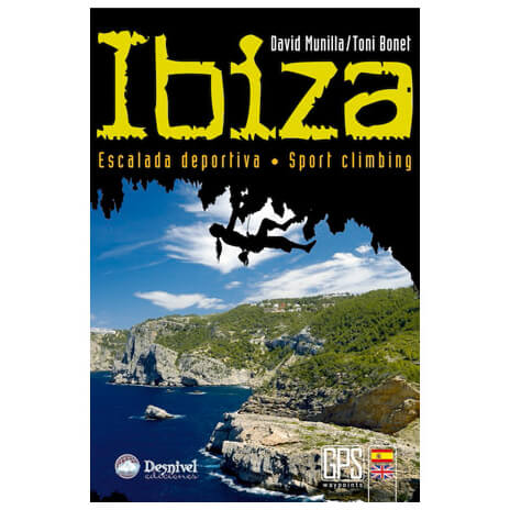 Desnivel - Ibiza Rock - Climbing guides