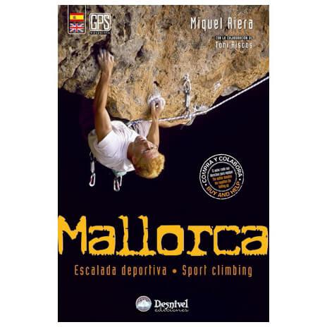 Desnivel - Mallorca Sportclimbing - Kletterführer