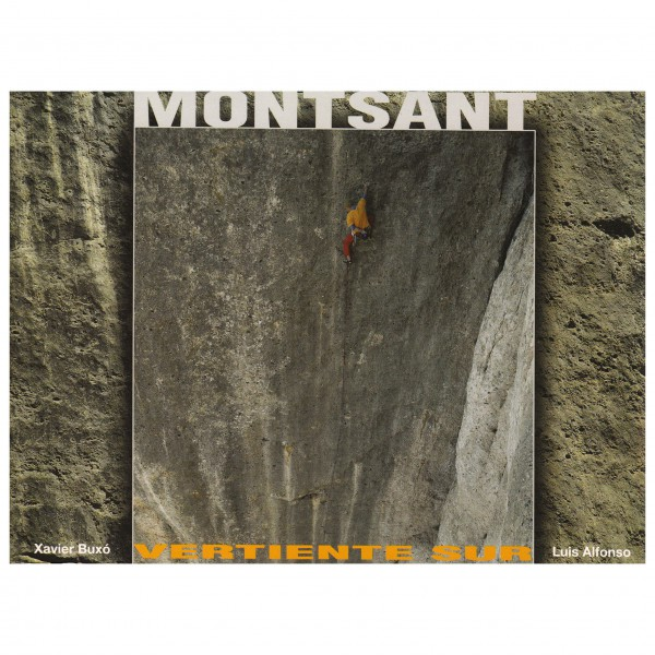 Supercrack - Montsant - Climbing guides