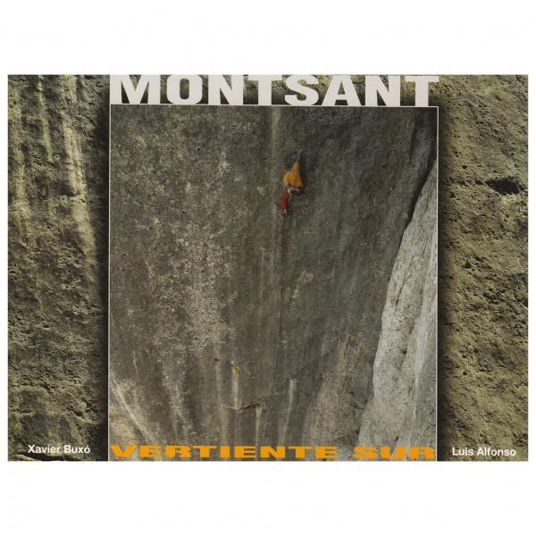 Supercrack - Montsant - Climbing guides