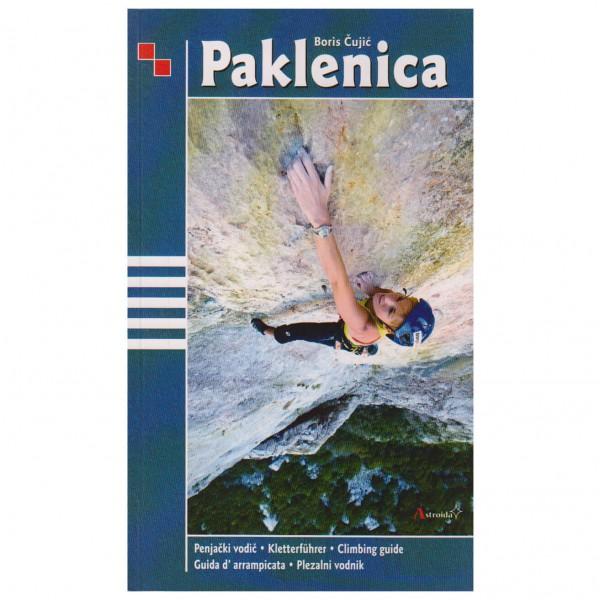 Astroida - Paklenica Climbing Guide - Guides d'escalade