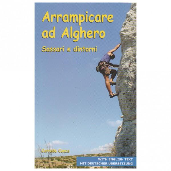 Segnavia - Arrampicare ad Alghero - Kletterführer