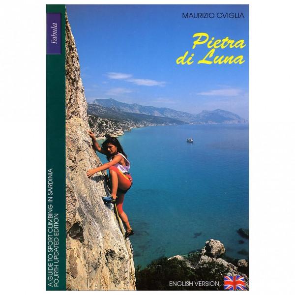 Saredi - Pietra Di Luna - Kiipeilyoppaat
