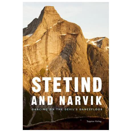 Topptur - Stetind & Narvik - Kiipeilyoppaat
